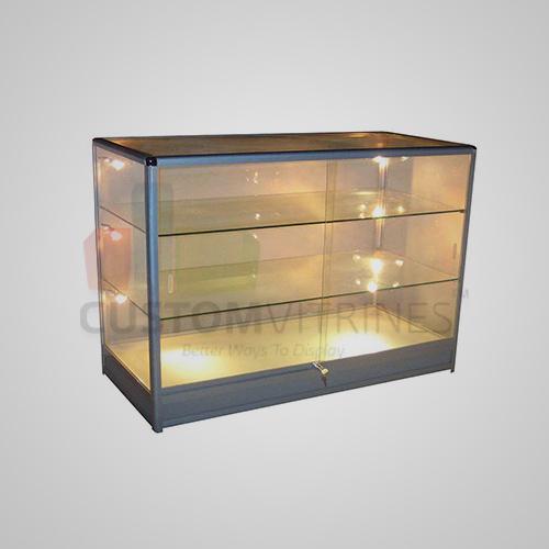 Vitrinas para joyer a vitrinas displays mexico - Vitrinas de pared para colecciones ...